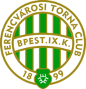 Ferencvarosi logo