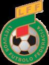 Lithuania football logo
