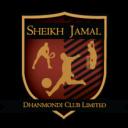 Sheikh Jamal DC