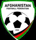 afghanistan football logo