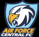 air force central logo