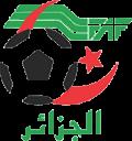 algeria football logo