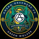 ansan greener logo