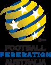 australia football logo