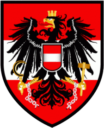 austria football logo