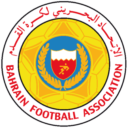 bahrain football logo
