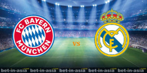bayern munich real madrid-predictions