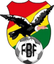 bolivia football logo