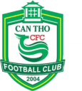 can tho fc logo