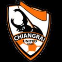 chiangrai united fc logo