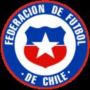 chile football logo