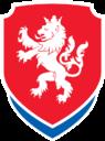 czech republic football logo