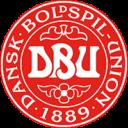 danmark football logo