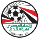 egypt football logo