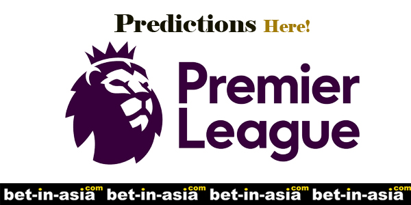 english premeir league predictions