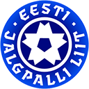estonia football logo