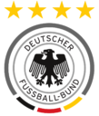 germany football logo