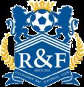 guangzhou r f logo