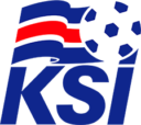 iceland football logo