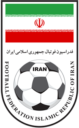 iran football logo