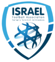 israel football logo