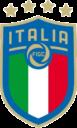 italy football logo 2018
