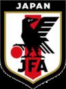 japan football logo 2018