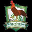 kirivong soksen chey logo 2019