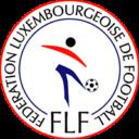 luxembourg football logo