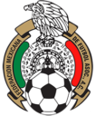mexico football logo