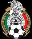 mexico football logo