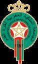morocco football logo 2018