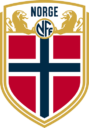 norway football logo