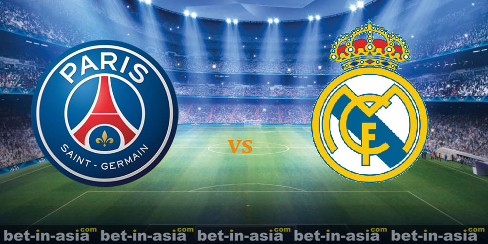 paris real madrid predictions