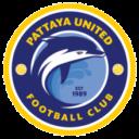 pattaya united fc logo