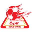 ptt rayong logo