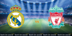 real madrid liverpool predictions