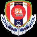 royal thai navy fc logo