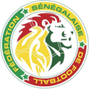 senegal football logo 2018