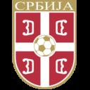 serbia football logo