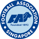 singapore football logo