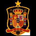 spain football logo 2018