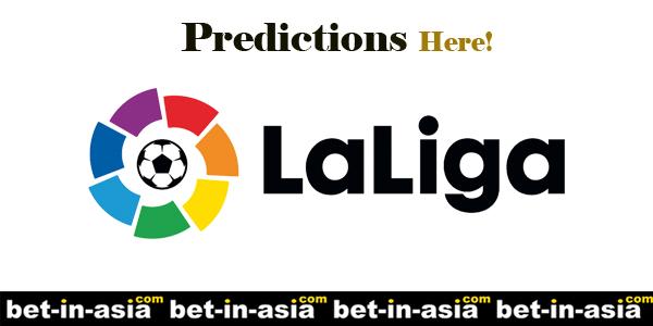 spanish la liga predictions