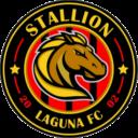 stallion laguna logo