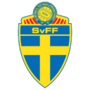 sweden football logo