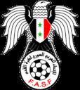 syria football
