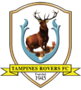 tampines rovers logo