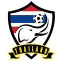 thailand football logo