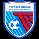 ttianjin tianhai logo