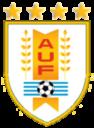uruguay football logo 2018